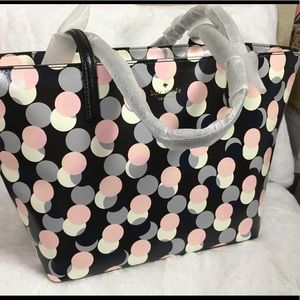 Kate spade small harmony -  tote.NEW-AUTHENTIC